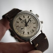 BWC-Swiss 37mm Manual winding pre-owned