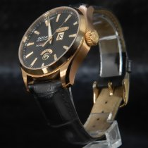 Epos pre-owned Automatic 43mm Black Sapphire crystal