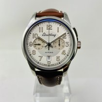 Breitling Transocean Chronograph 1915 new 2020 Manual winding Chronograph Watch with original box and original papers AB141112/G799