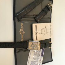 Ulysse Nardin Michelangelo new 1989 Manual winding Watch with original box and original papers 334/44