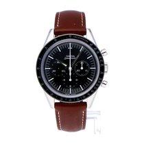 Omega 311.32.40.30.01.001 Staal 2019 Speedmaster Professional Moonwatch 40mm tweedehands Nederland, Amsterdam