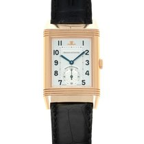 Jaeger-LeCoultre Reverso (submodel) 270.2.68 Very good Red gold 26mm Manual winding United States of America, California, Beverly Hills