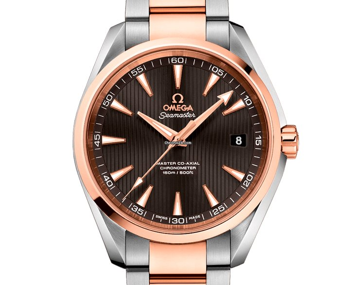Omega Seamaster Aqua Terra 231.20.42.21.06.003 2021 new