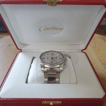 Cartier Calibre de Cartier Chronograph Acier 42mm Argent Romains France, CLICHY