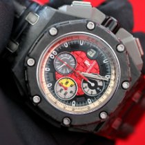 Audemars Piguet Royal Oak Offshore Grand Prix Carbono Rojo