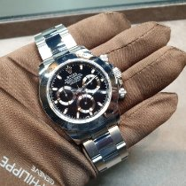 Rolex Stahl 40mm Automatik 116520 neu Schweiz, Geneve