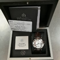 Michel Herbelin Automatic 1666/BC pre-owned