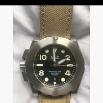 M&M Swiss Watch 44mm Automatik AG6 3AD gebraucht