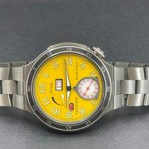 F.P.Journe Titanium Automatic Yellow 44mm new Octa