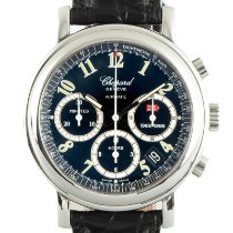 Chopard Mille Miglia Steel 39mm Black