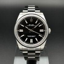 Rolex Oyster Perpetual новые 2020 Автоподзавод Часы с оригинальными документами и коробкой 124300