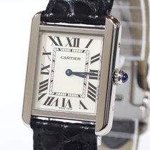 Cartier (カルティエ) ステンレス 31mm クォーツ W5200005 中古 日本, Sendai-City, Miyagi