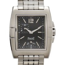 Piaget Upstream Steel 33mm Black