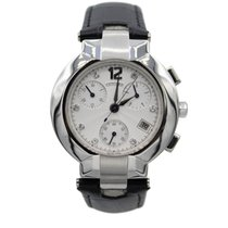 Concord La Scala Steel 32mm Silver No numerals United States of America, New York, New York