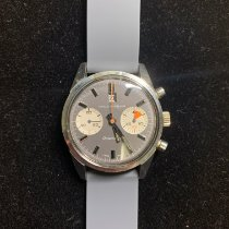 Nivada Steel 37mm Manual winding 85007 pre-owned United States of America, Florida, DORAL