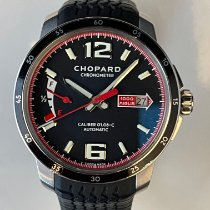 Chopard Mille Miglia Steel 43mm Black Arabic numerals United States of America, California, Upland