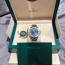 Rolex 126622 Steel 2021 Yacht-Master 40 40mm new United States of America, New Jersey, usa