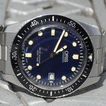 Oris Steel 42mm Automatic 01 733 7720 4055-07 8 21 18 pre-owned Australia, Meridan Plains