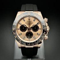 Rolex Daytona 116515LN Nou Aur roz 40mm Atomat