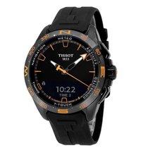 Tissot Titan 47.5mm Kvarts T1214204705104 ny