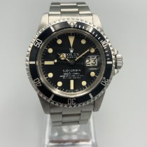 Rolex Submariner Date Steel 40mm Black No numerals United States of America, New York, Westchester County