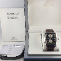 IWC Da Vinci Chronograph IW376403 Ottimo Acciaio 43mm Automatico Italia, Torino