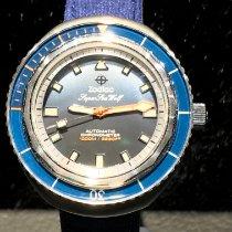 Zodiac Sea Wolf Zodiac ZO9508 New Steel 45mm Automatic