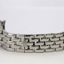 Eberhard & Co. Parts/Accessories Men's watch/Unisex pre-owned Steel Steel Chrono 4