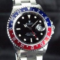 Rolex GMT-Master 16700 Odlično Zeljezo 40mm Automatika