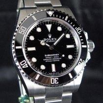 Rolex Otel 41mm Atomat 124060-0001 nou
