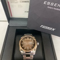 Formex pre-owned Automatic 43mm
