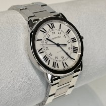 Cartier Ronde Croisière de Cartier new 2021 Automatic Watch with original box and original papers WSRN0012