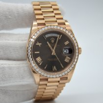 Rolex Day-Date 40 new 2021 Automatic Watch with original box and original papers 228345RBR