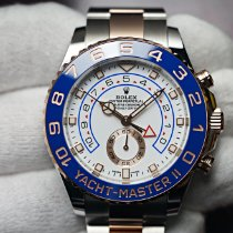 Rolex Yacht-Master II 116681 New Gold/Steel 44mm Automatic United States of America, Florida, Orlando