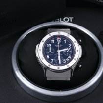 Hublot Steel Automatic 1926.1 pre-owned