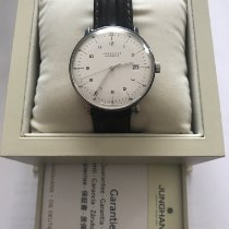 Junghans max bill Automatic Stal Arabskie