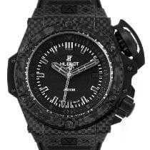 Hublot King Power 48mm Black United States of America, Georgia, Atlanta