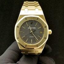 Audemars Piguet Aur galben 36mm Atomat 14790BA folosit