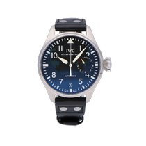 IWC Big Pilot IW500401 Автоподзавод