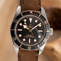 Tudor Black Bay Fifty-Eight Zeljezo 39mm Crn