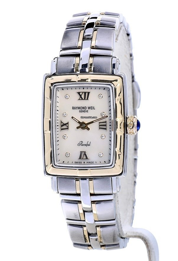 Raymond Weil Parsifal 9740-STG-00995 pre-owned