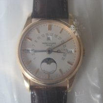Patek Philippe Ref. 5050 R Red gold 1994 36,0mm pre-owned