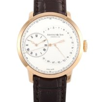 Arnold & Son Rose gold 44mm Automatic 1ARAP.W01A.C120P pre-owned United States of America, Pennsylvania, Southampton