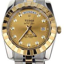 Tudor Classic Gold/Steel 41mm
