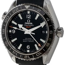 Omega Seamaster Planet Ocean 232.32.44.22.01.001 Very good Steel 43mm Automatic United States of America, Texas, Austin