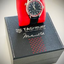 TAG Heuer WAR2A11.FC6337 Acier Carrera 43mm occasion