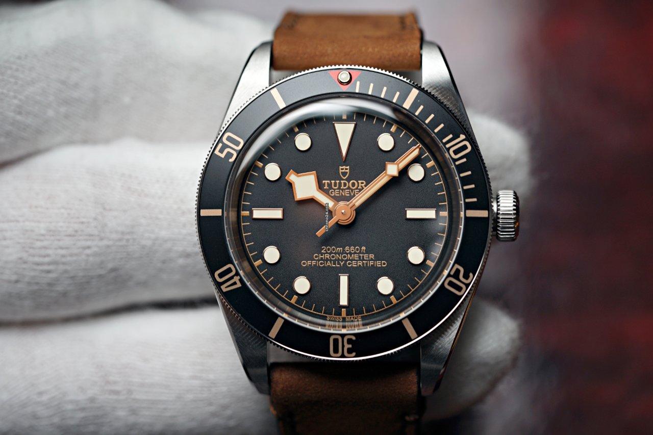 Tudor Black Bay Fifty-Eight 79030N 2021 new