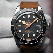Tudor Black Bay Fifty-Eight Steel 39mm Black No numerals United States of America, Florida, Orlando