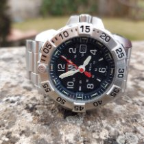 Luminox 3254 Mai indossato Acciaio 45mm Quarzo Italia, Mascalucia