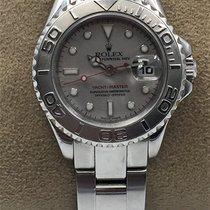 Rolex 169622 Staal 1999 Yacht-Master 29mm tweedehands